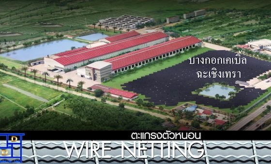 Wire Netting BKK